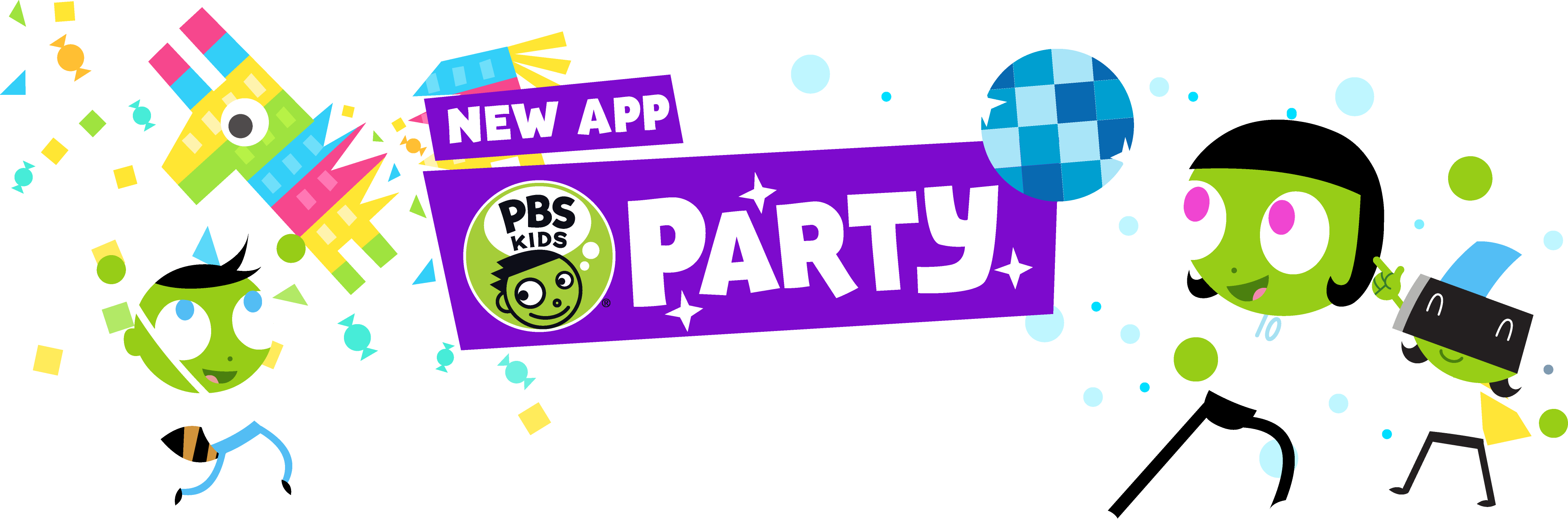 new app party download now!